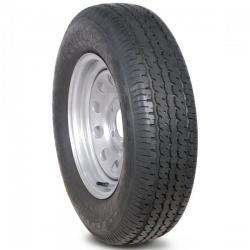 Trailer Trac Tires